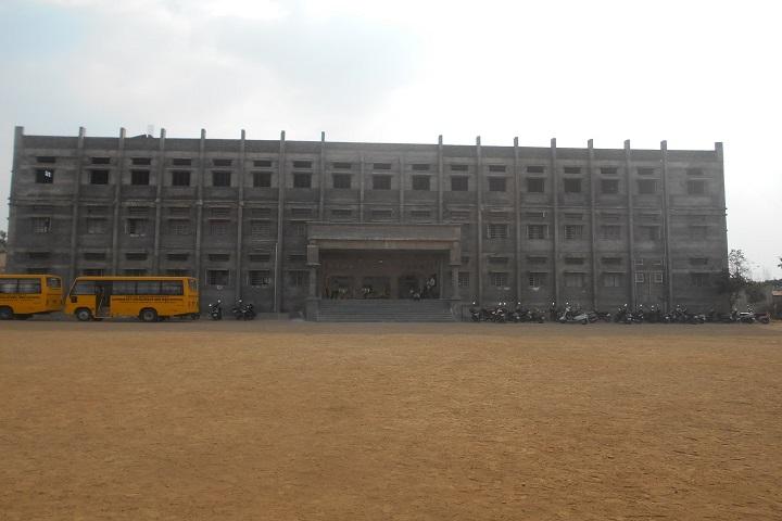 Shreemant Shivajiraje English Medium School-Campus