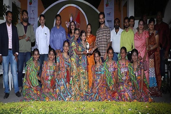 Shreemant Shivajiraje English Medium School-Prize