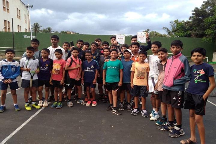 Shreemant Shivajiraje English Medium School-Sports Team