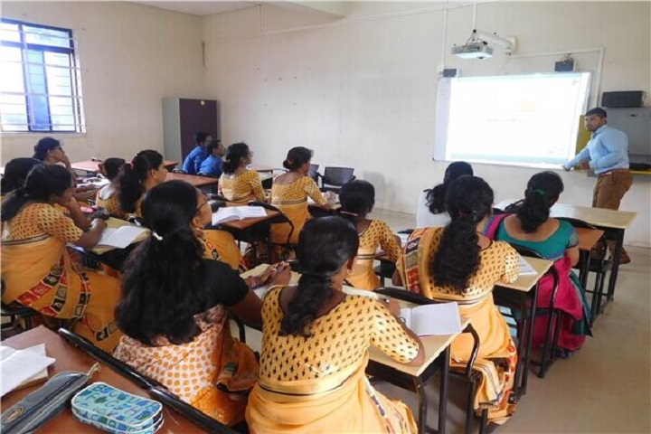 Shri Adgonda Babgonda Patil English School-Digitial Class Training