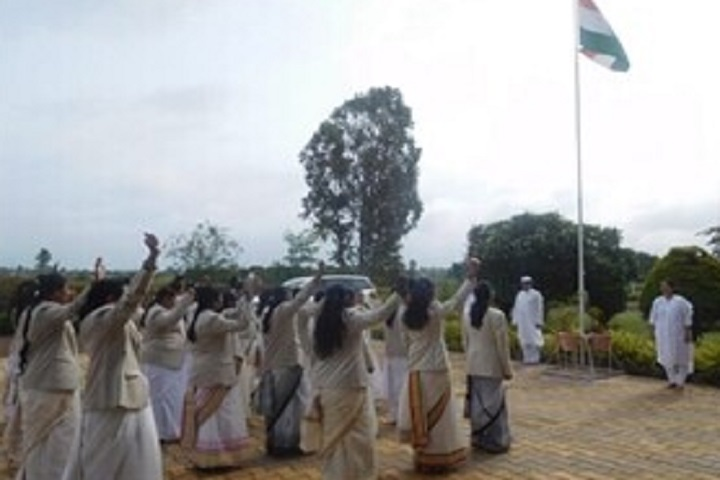 Shri Adgonda Babgonda Patil English School-Independences Day