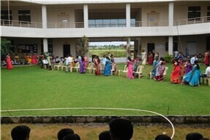 Shri Adgonda Babgonda Patil English School-Teachers Day Celebrations