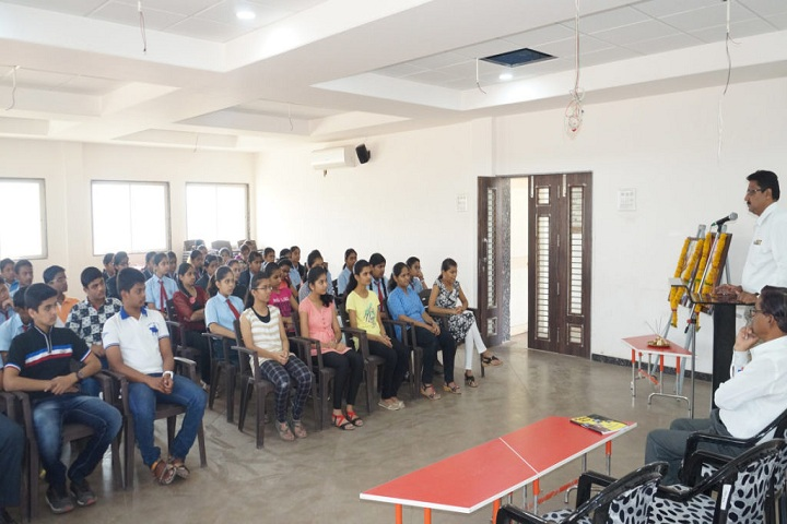 Shri Bankatlal Lahoti English School-Seminar