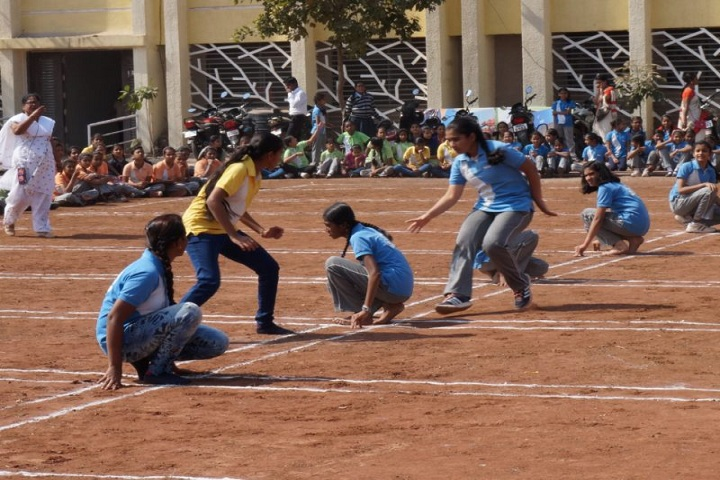 Shri Bankatlal Lahoti English School-Sports