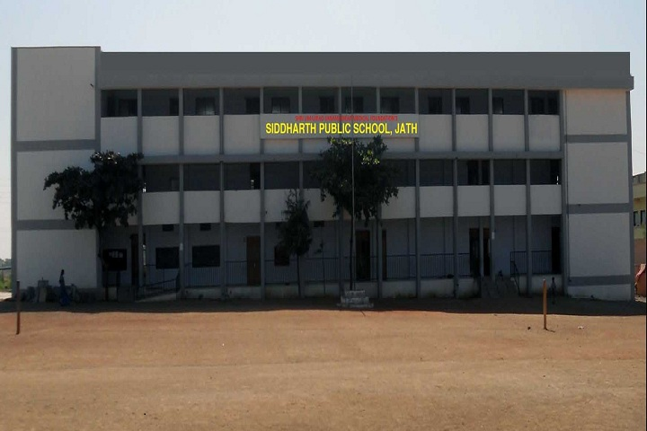 Siddharth Public School Jath-campus