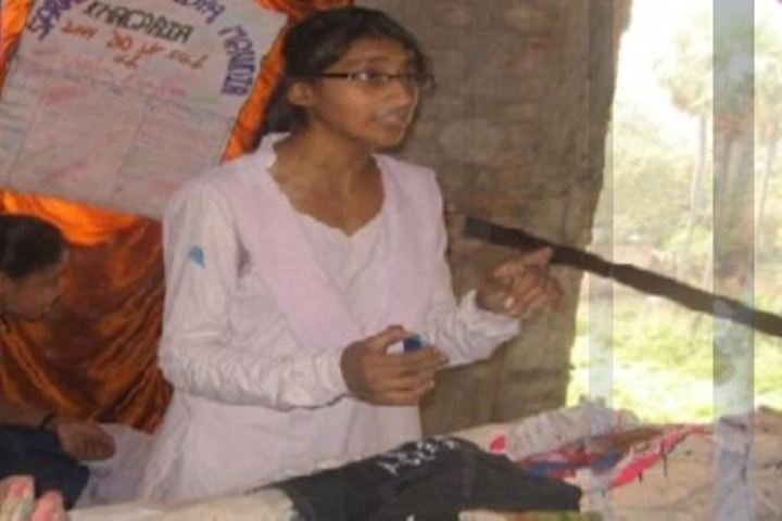 Daya Prakash Saraswati Vidya Mandir-Speech