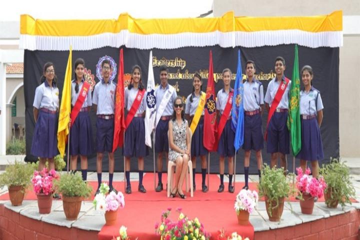 Events of St Michaels School