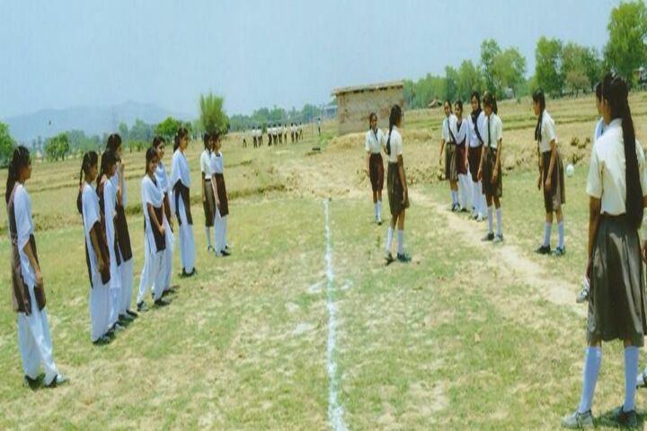 Dayal Public School-Play Ground