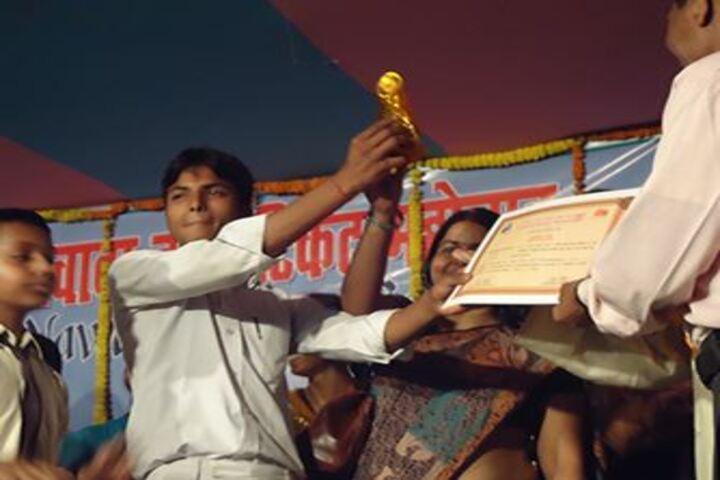 Dayal Public School-Winner