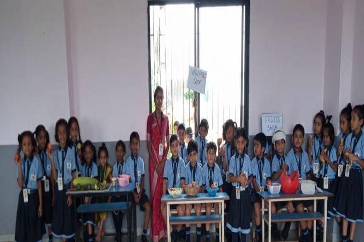 Sushganga Public School-Others