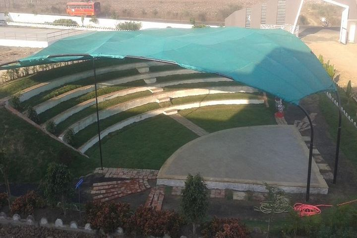 Sushganga Public School-Play Ground