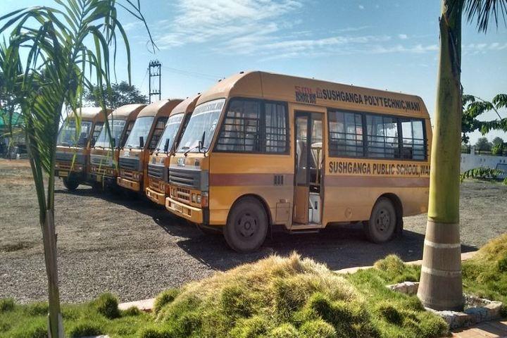 Sushganga Public School-Transportation