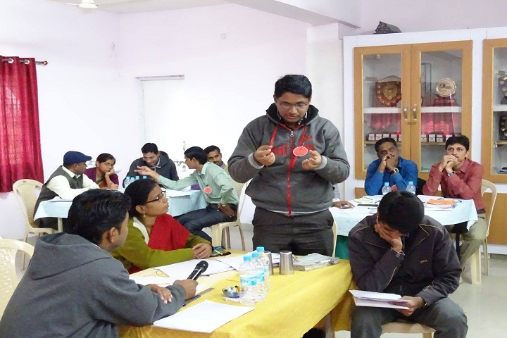 Swarnleela International School-Building Programme