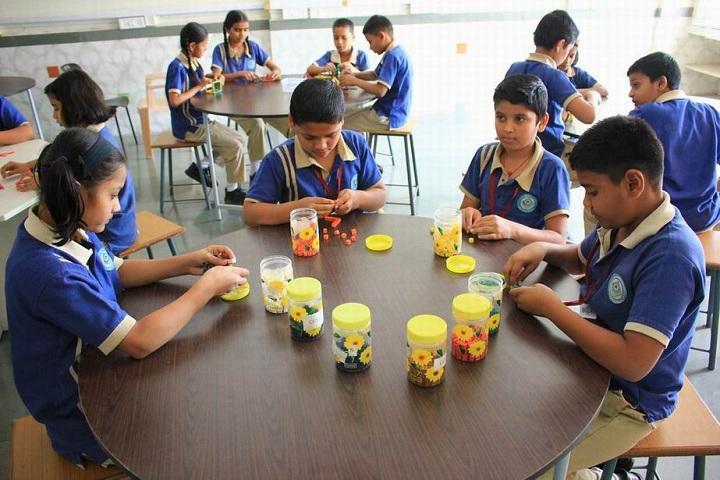 The Dwarka School-Other Activities