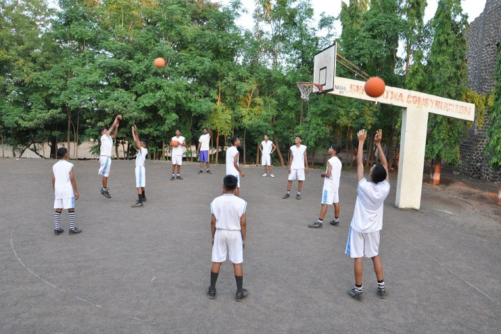 The Greenfingers School-Sports