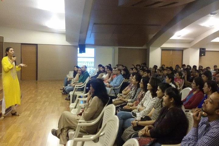 The Somaiya School-Parent Workshop