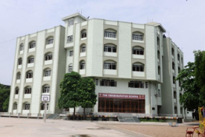 The Swaminarayan School-School Building