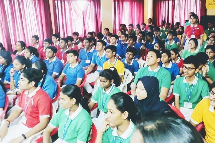 Workshop Conducted for Students
