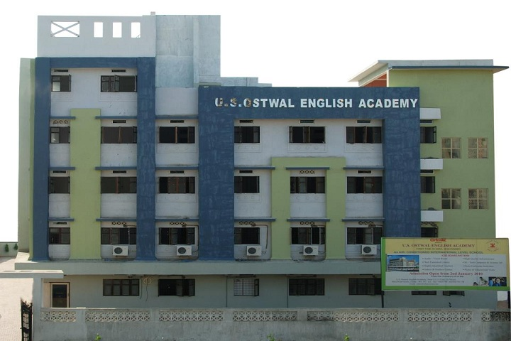U S English Academy-Campus View