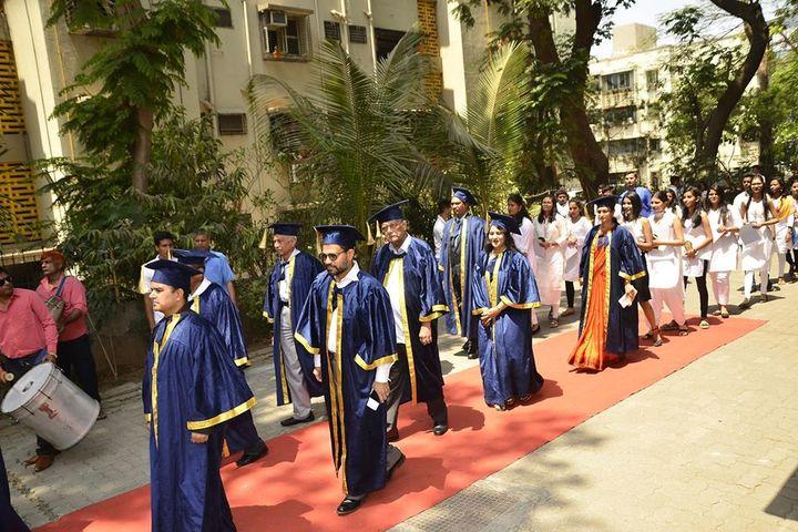 V.P.Ms B.R.Tol English High School-Graduation Day