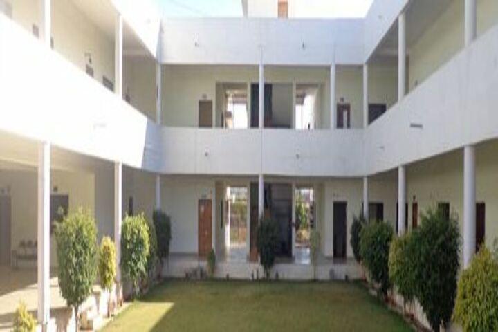 Venkateshwara Public School-Campus