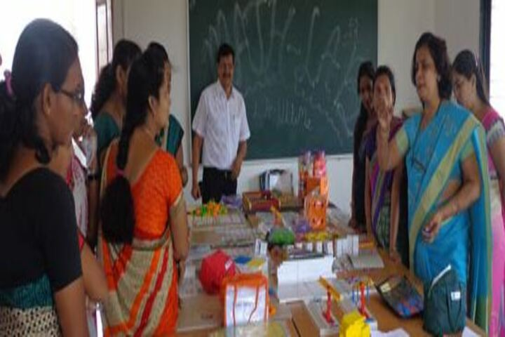 Venkateshwara Public School-Maths Lab