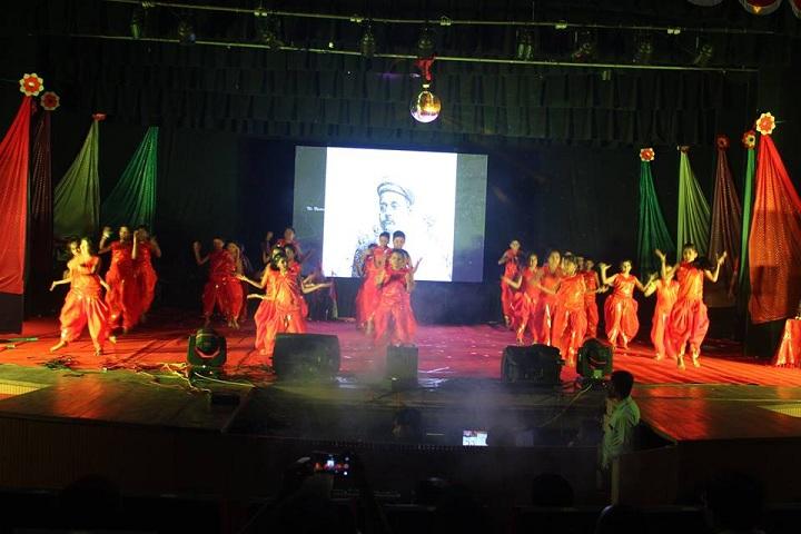 Vidya Prabodhini Prashala (Eng)-Annual Gathering