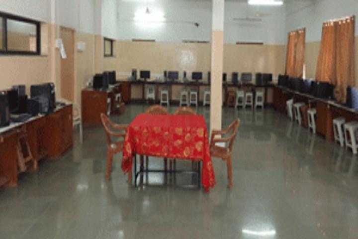 Vidya Prabodhini Prashala (Eng)-Computerlab