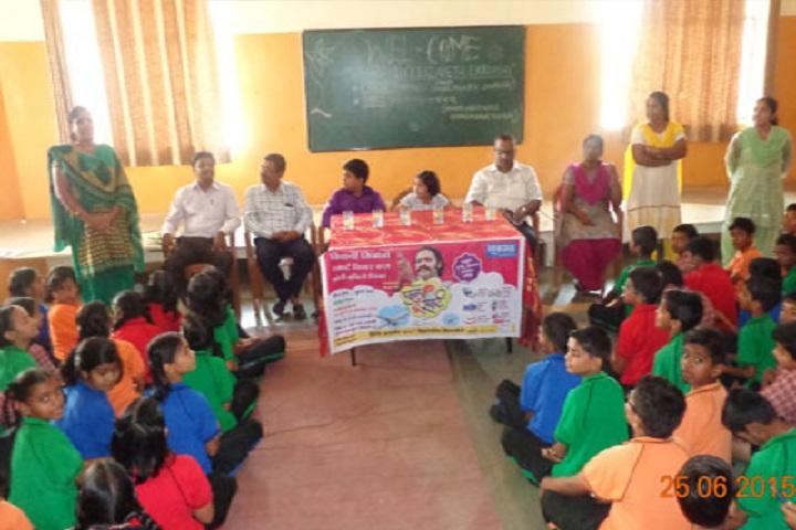 Vidya Prabodhini Prashala (Eng)-Other Activites 1