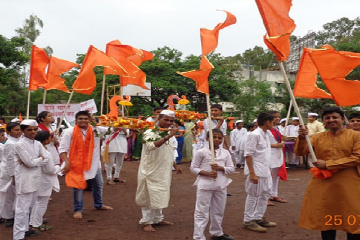 Vidya Prabodhini Prashala (Eng)-Other Activites