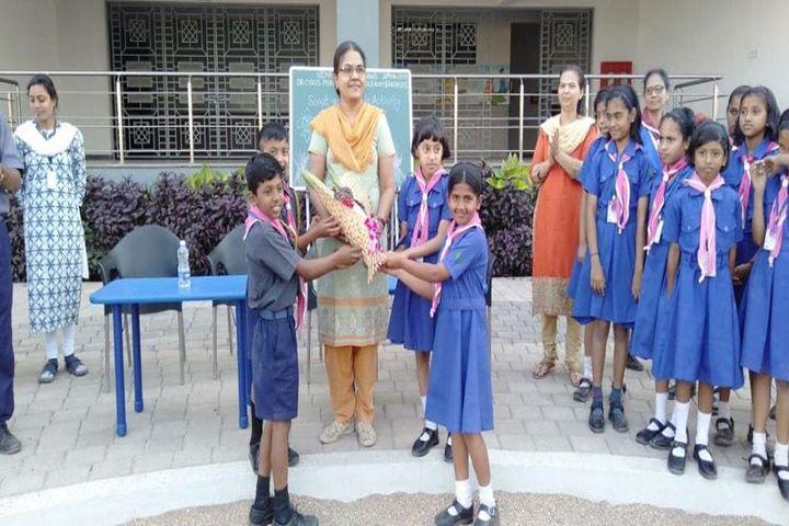 Vidya Pratishthans Dr Cyrus Poonawalla School-Events