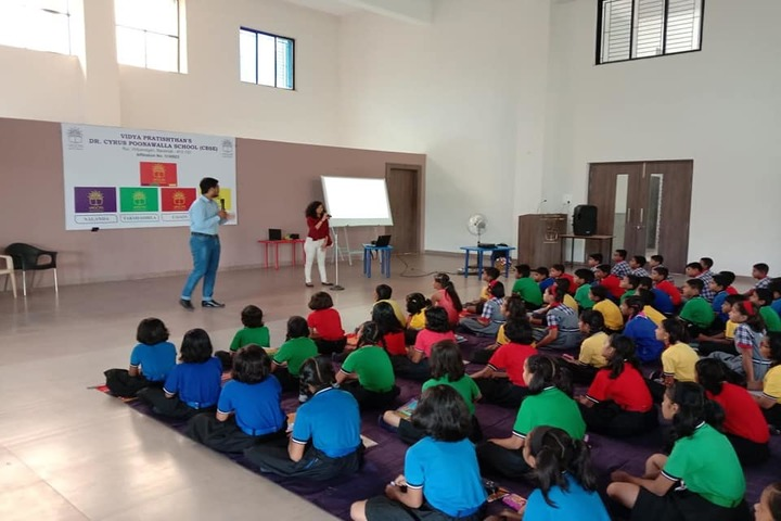 Vidya Pratishthans Dr Cyrus Poonawalla School-Events1