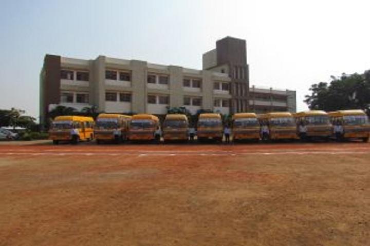 Vidyashilp Public School-Transport