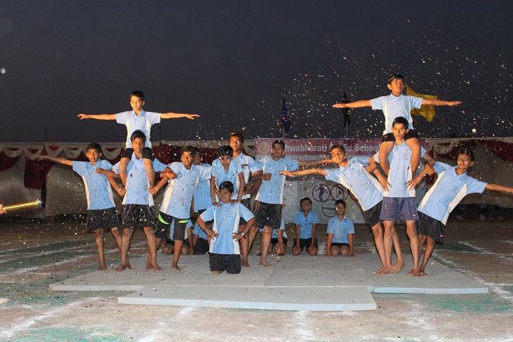 Vishwabharati Public School-Others