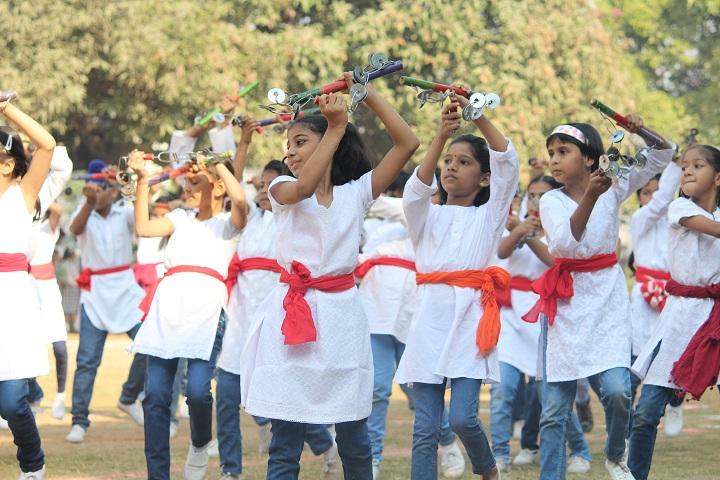 Vishwajyot High School-Event