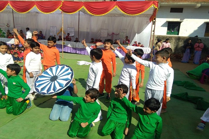 Vivek Mandir-Republic Day Celebration