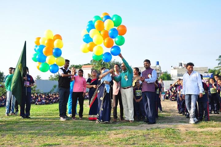 Yashshree Academy-Event