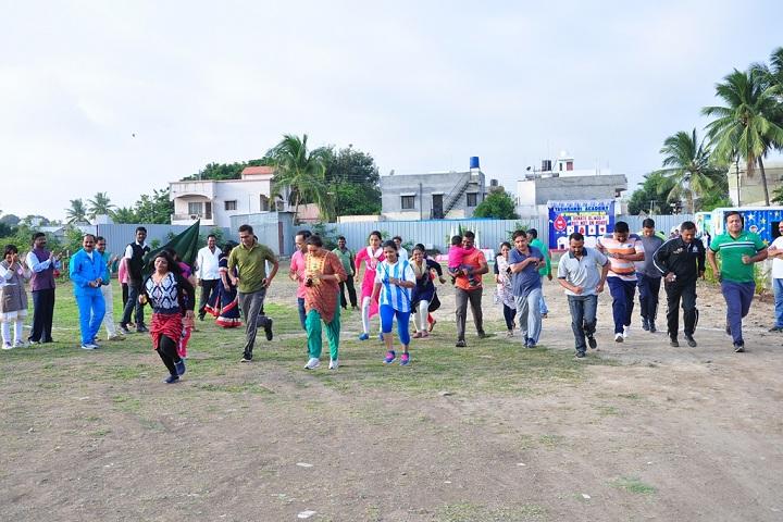 Yashshree Academy-Other Activities