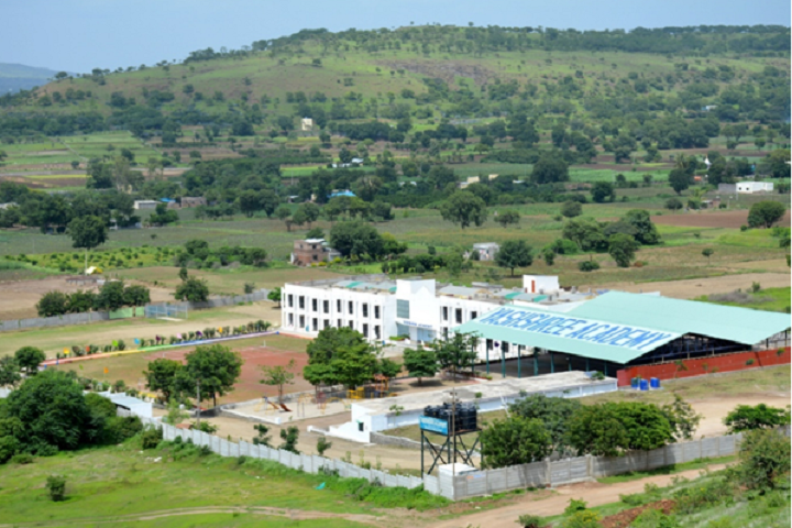 Yashshree Academy-School Beyond View