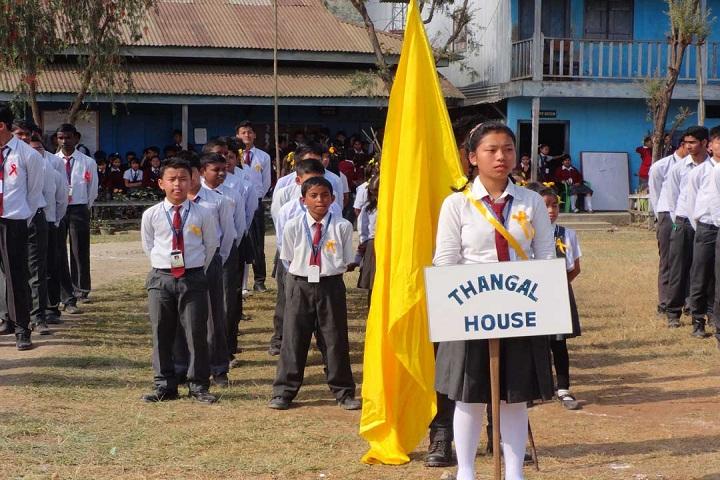 Dav Public School-Others