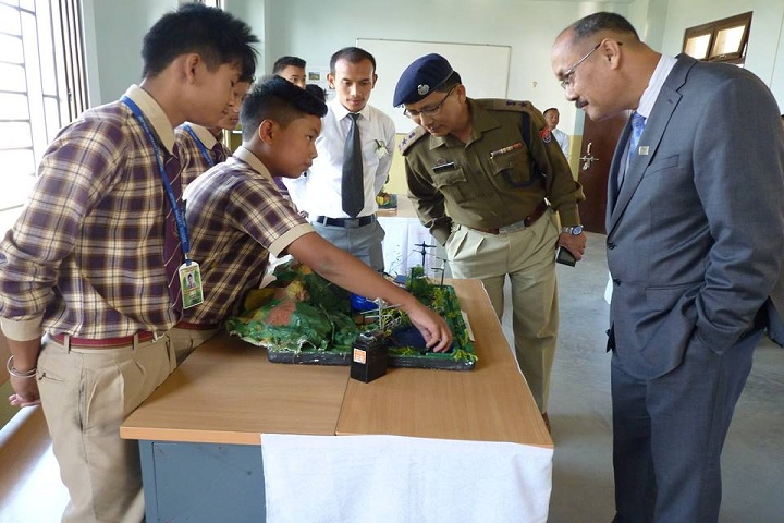 Imphal Valley School-Others