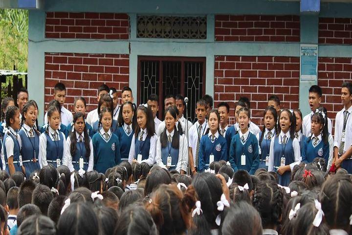 JN Public School-Students