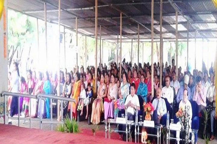 Jawahar Navodaya Vidyalaya-Parent Teacher Meet