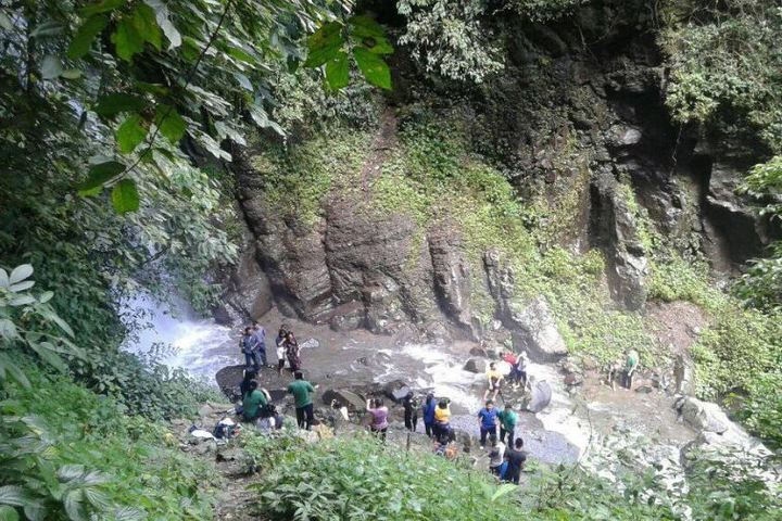 Mega Manipur School-Mega Manipur School-Outing