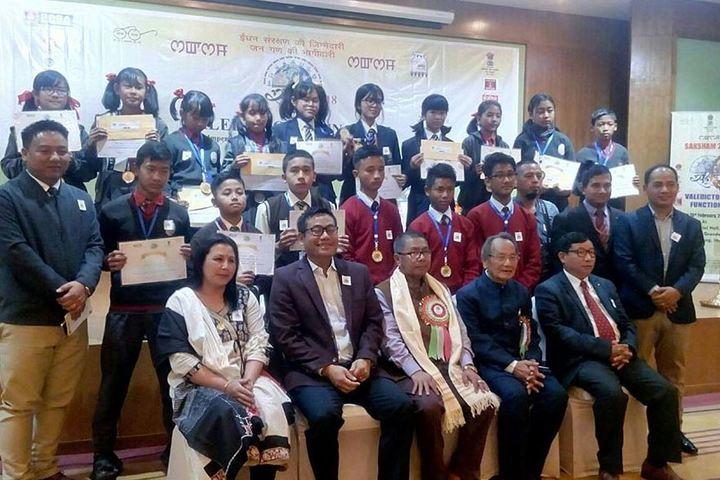 Shishnu Nishta Niketan-Winners