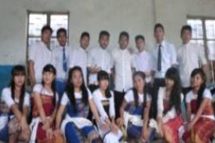 The Lodestar Public school-Class Room