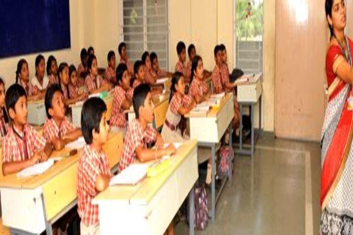 Abhyas The Global School-Classroom