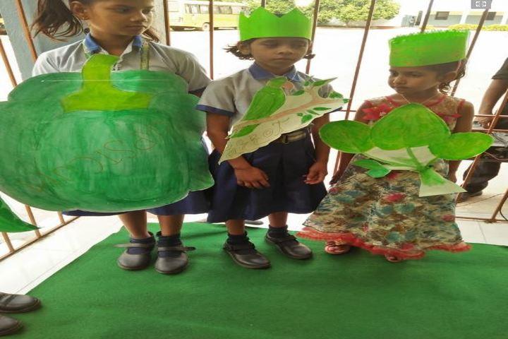 Dini International School-Activity