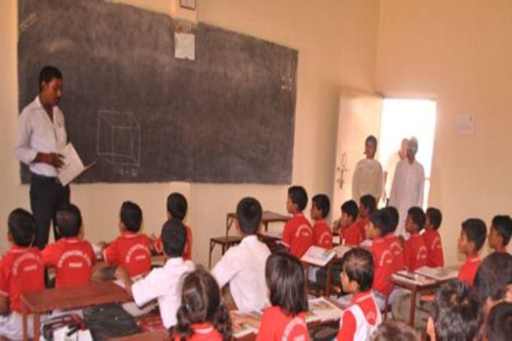 Dini International School-Classroom