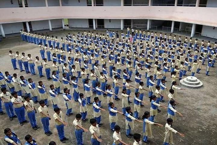 Odisha Adarsha Vidyalaya Sangthan-Assembly